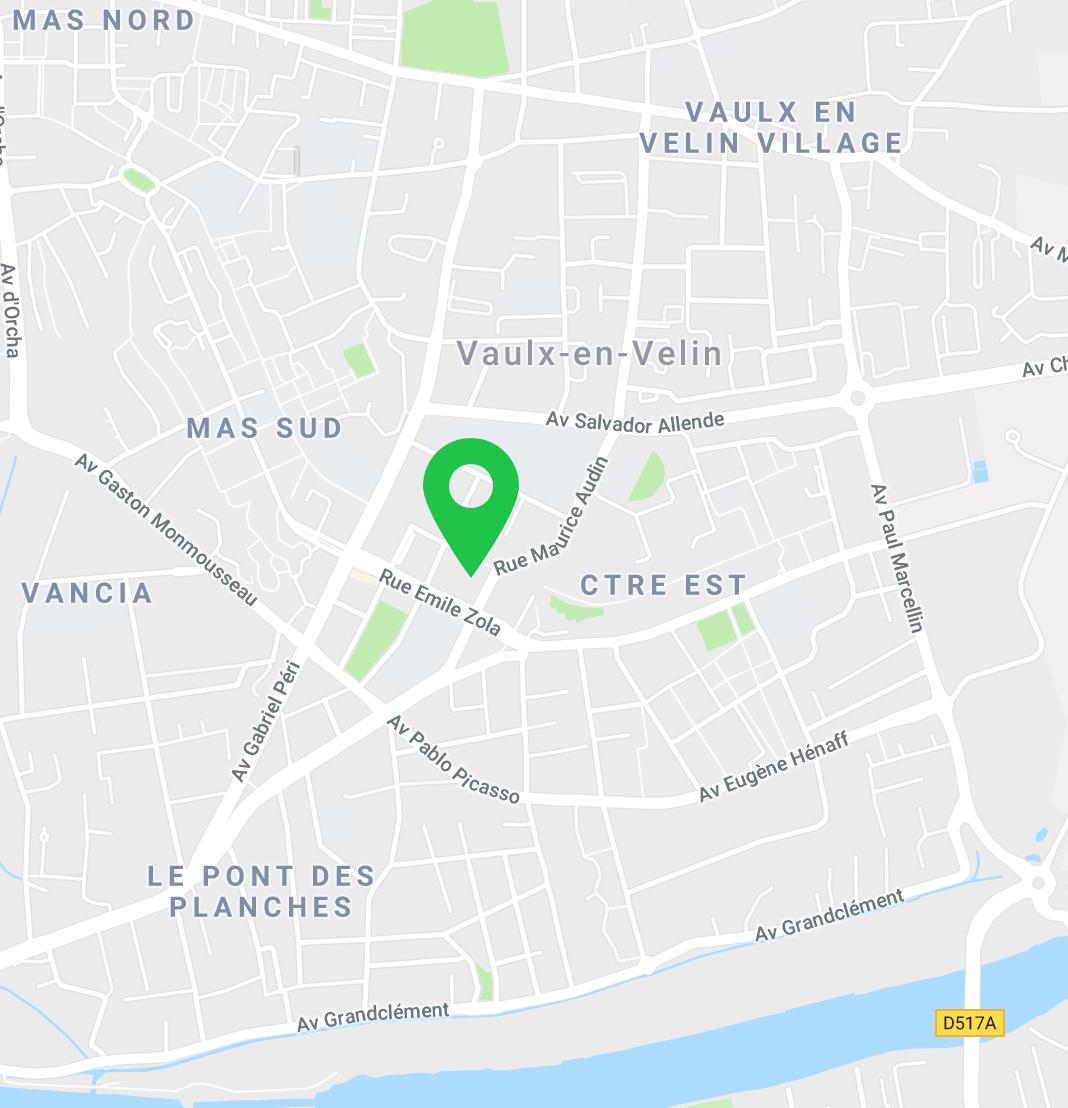 Position GPS